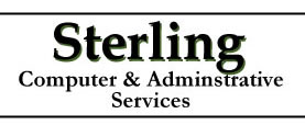 Sterling Computer and Administrative Services